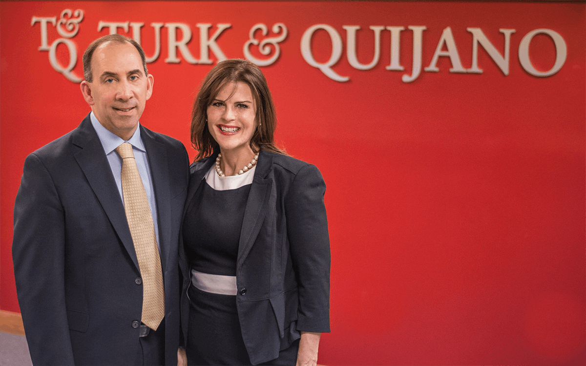 Jeffrey Turk, Esq. & Therese Quijano, Esq.
